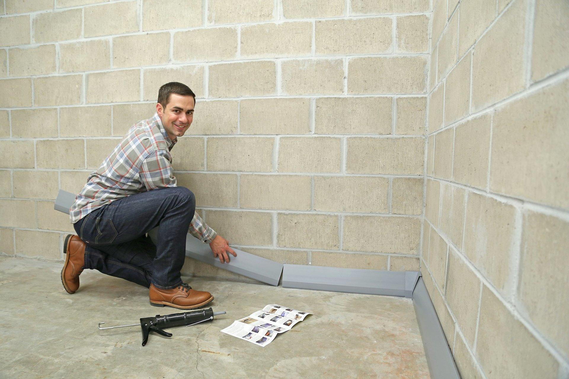 Basement Waterproofing Tips For A Dry Basement